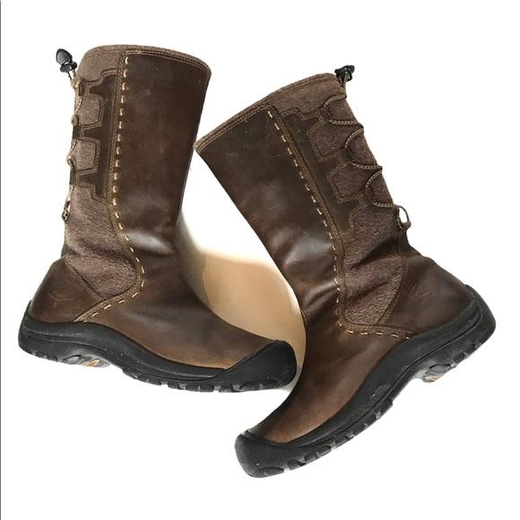 Keen Shoes | Womens Winthrop Ii